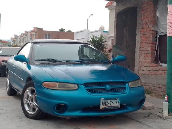 Chrysler Sebring Convertible At 1996
