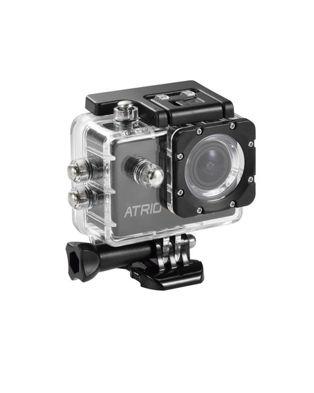 Camera Sportcam Full Hd Wifi - Dc183