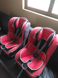 Silla De Seguridad Niños Bebé Para Carro Marca Infanti