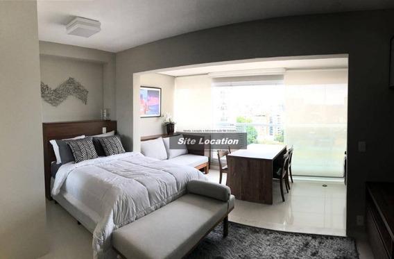 97404-97424* Lindo Apartamento Venda Ou Locação - Ap3873