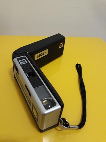 Câmera Fotográfica Kodak Cross Analógica Antiga