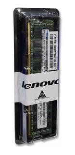 Memoria 16gb Ddr4 2133mhz Pc4 17000 1.2v Ecc 46w0796 Lenovo