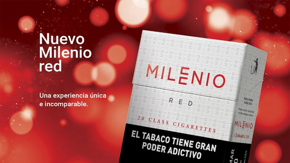 Cigarrillo Milenio Y Melbourne, Oportunidad!!!