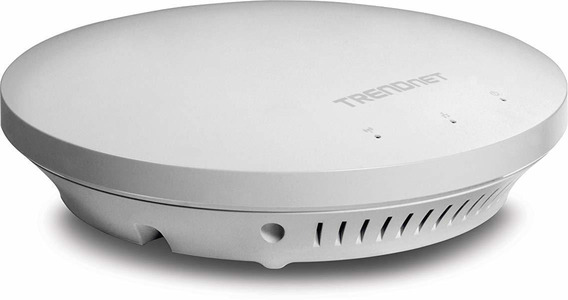 Access Point Trendnet Inhalámbrico N 600 Mbps 20 Dbm Dual ®