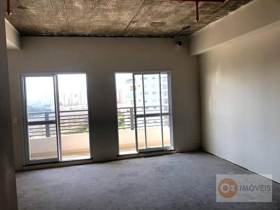 Sala À Venda, 41 M² Por R$ 238.000 - Centro - Osasco/sp - Sa0047