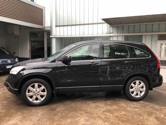 Honda Cr-v 2.0 Lx Mt 4wd 2007