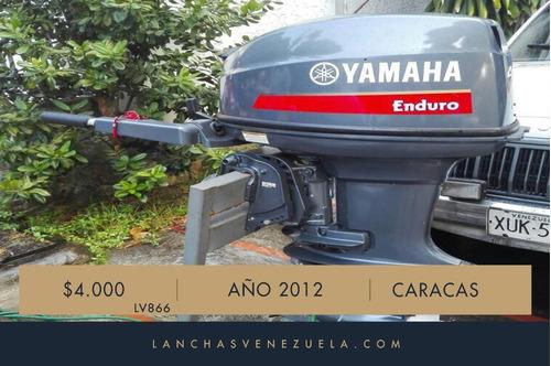 Motor Yamaha 40 Hp Lv866