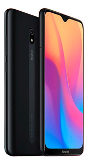 Xiaomi Redmi 8a Dual Sim 2gb Ram 32gb Negro