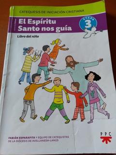 Libro El Espíritu Santo Nos Guía