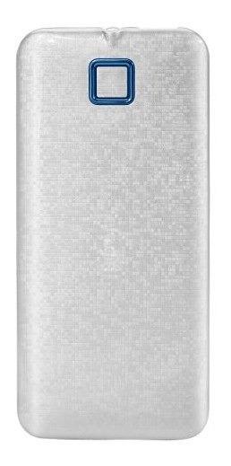 Carregador Portátil Elogin Thin Branco - Pb05
