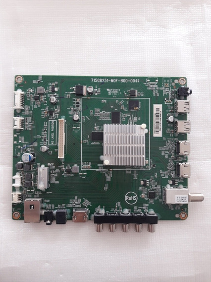 Placa Proncipal Philips 32phg5102/78
