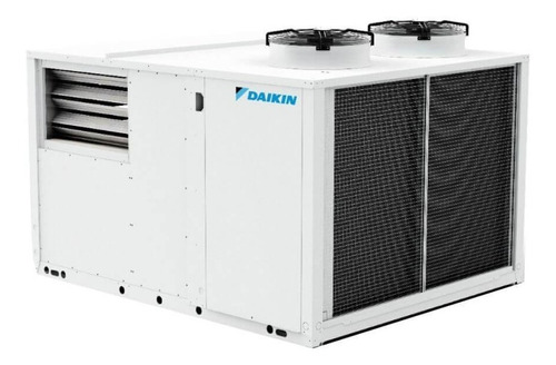 Imagen 1 de 1 de Aire Central Daikin Frio/calor Service Instalamos Gtia