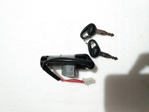 Swiche De Encendido Honda Invicta Cb 150