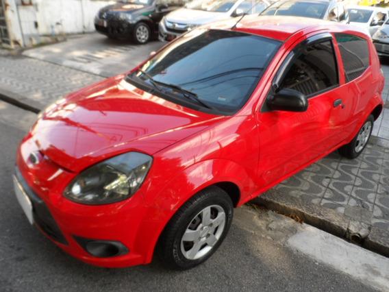 Ford Ka 1.0 Flex 3p, Zetec Rocan, Excelente Estado.