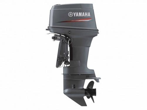 Motor Fuera De Borda Yamaha 90aetol Antrax