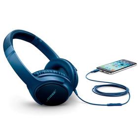 Fone De Ouvido Bose Soundtrue Ii iPhone Azul
