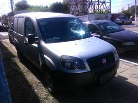 Fiat Doblo Cargo 1.4 Completo 2016