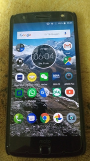 Ocasion Mainboard Moto Z 4gb Ram 64gb Xt 1650 9.9