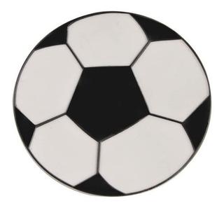 Tapa Para Coladera De Baño En Forma De Balon De Futbol
