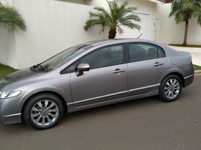 Honda Civic 1.8 Lxl Se Flex Aut. 4p 2011