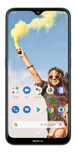 Nokia 23 M 32 GB gris carbón 2 GB RAM