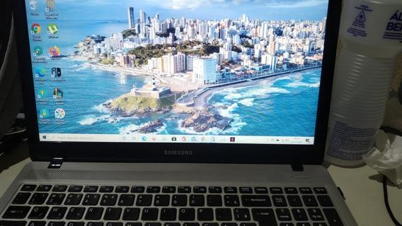 Notebook Samsung 8gb Placa Vídeo Dedicada Geforce 2 Gb Hd 1t