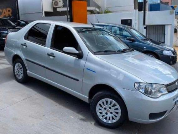 Fiat Siena 2007 1.0 Elx 30 Anos Flex 4p