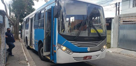Onibus Mercedes-benz Of1519 Comil Svelto 2013/2014 27l 3p