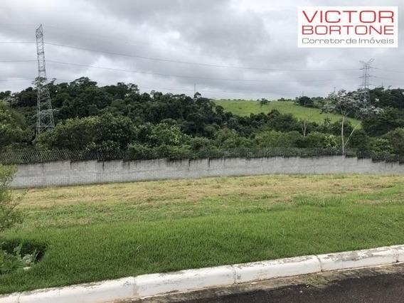 Terreno Lote No Condomínio Vila Oliveira - 973
