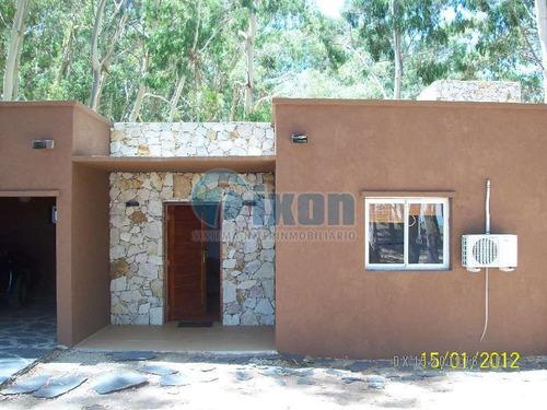 Barrio Cerrado Costa Esmeralda - Casa Venta Usd 210.000