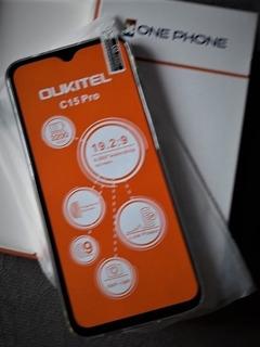 Celular Xone Phone - 16mp + 5mp Dual Tear Câmeras