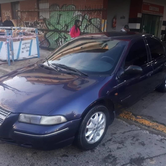 Chrysler Stratus 2.5 Le 1997