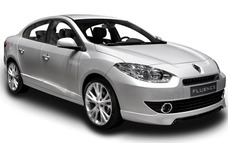 Renault Fluence 2.0 Impecable