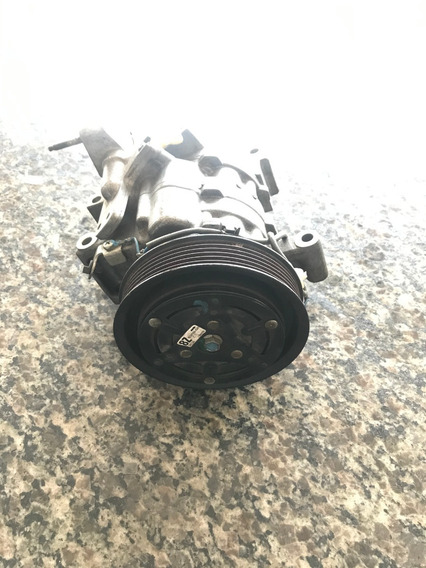 Compressor De Ar Civic 2014 Original