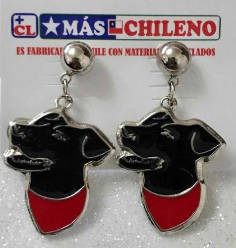 Imagen 1 de 2 de Aros Perro Negro Matapacos