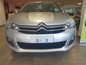 Citroën C4 Lounge 0km Financiado Y Cuotas.21