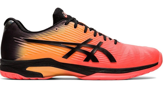 Asics Zapatillas Tenis Hombre Solution Speed Ff Neg-nja