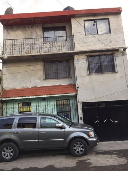 Venta De Casa En Ecatepec Buen Precio A Tratar Recibo Auto