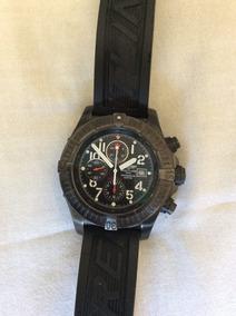 Relógio Breitling Chrono Avenger 1884 Automático