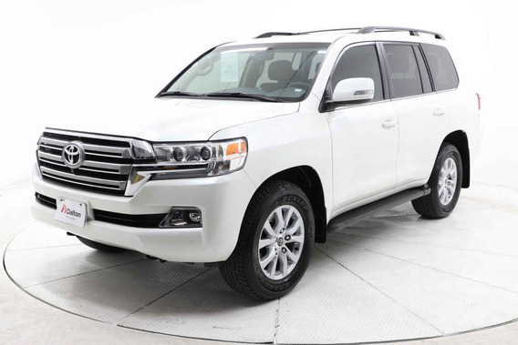 Toyota Land Cruiser 2019 Wagon