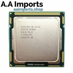 Intel Xeon X3470 3,60 Ghz 8 Mb = I7 880 Com Garantia