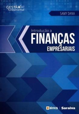 Introducao A Financas Empresariais