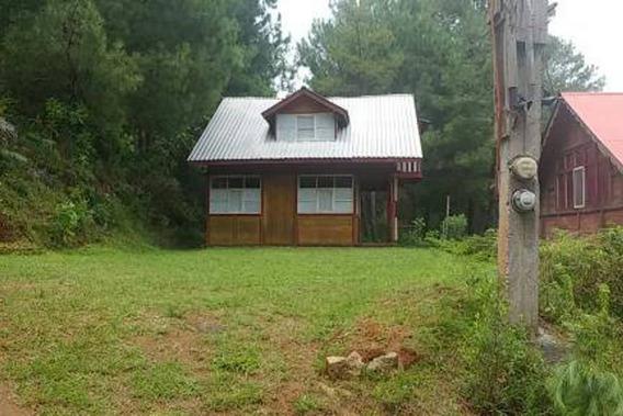 Casa En Renta Km., Santa Clara Del Cobre