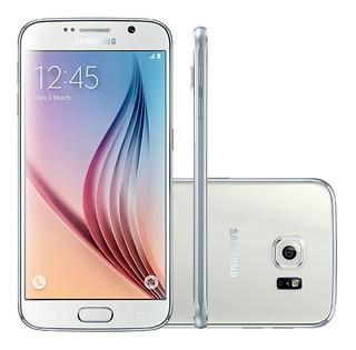 Smartphone Samsung G920 Galaxy S6 32gb | Vitrine