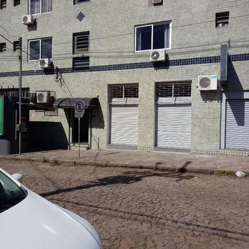 Imagem 1 de 3 de Loja Para Alugar, 60 M² Por R$ 3.000/mês - Cavalhada - Porto Alegre/rs - Lo0214
