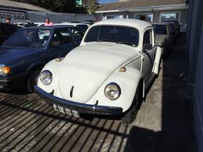 Volkswagen - Fusca 1300 1983