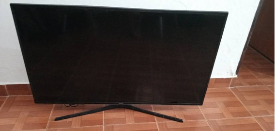 Tv Sansung Quebrada 55 Pol 4 K