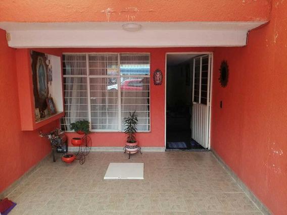 Casa En Ecatepec México