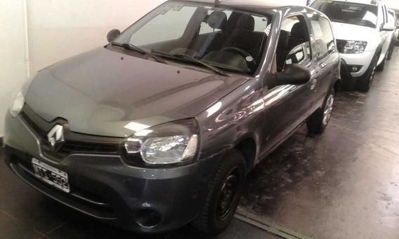 Renault Clio Mio Expression 3p Perfecto Estado (ap)