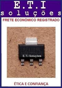 Pf610bl Pf610 Transistor Novo, Já Incluso C/ Taxa De 5 Reais